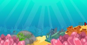 Jouer à Ocean octopus escape