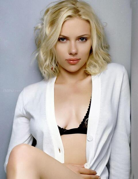 SCARLETT JOHANSSON BOX OFFICE
