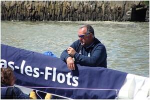 Défi des Ports de pêche à Pornic - 2014