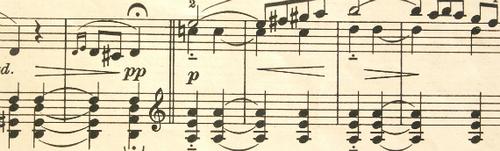 La musique des mots