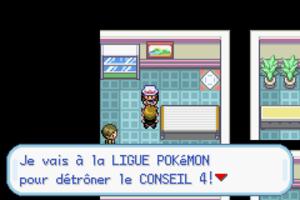 Pokémon Vert Feuille #6 - La Sylphe SARL, le dojo et la championne Morgane