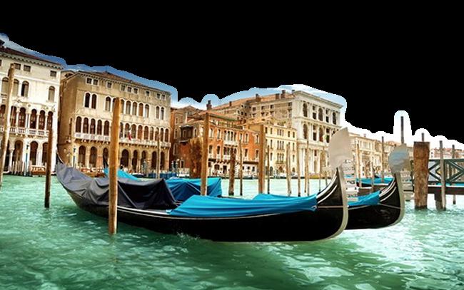 Paysages Venise (nouveau)