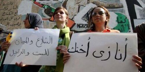 9 Algériens accusés de harcèlement sexuel : Un psychologue Algérien des USA à Alger explique…