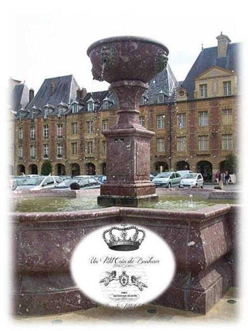 Charleville-Mézières, chef lieu des Ardennes