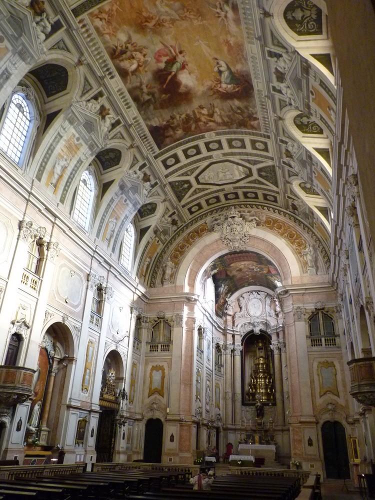 Eglise de l'Incarnation
