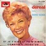 Hommage  à  Colette  Deréal