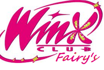 logo winx club fairy's