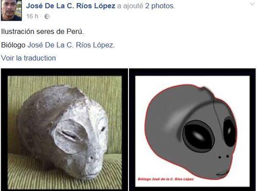 Les momies du Pérou/2