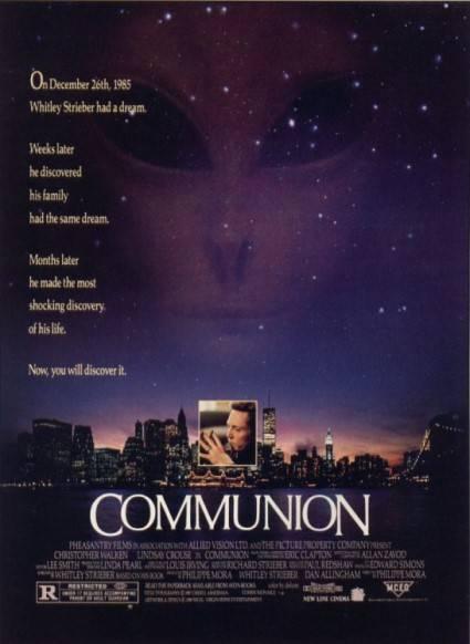 Communion - Philippe Mora (1989)