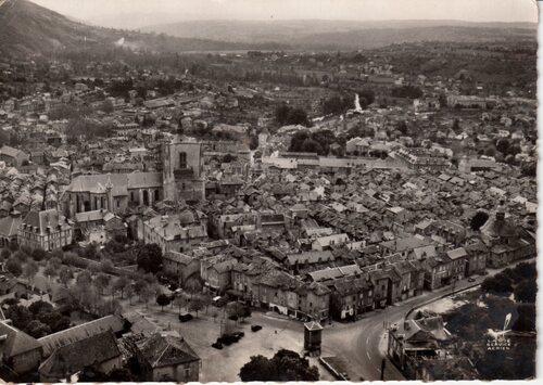 03 - Ma ville autrefois