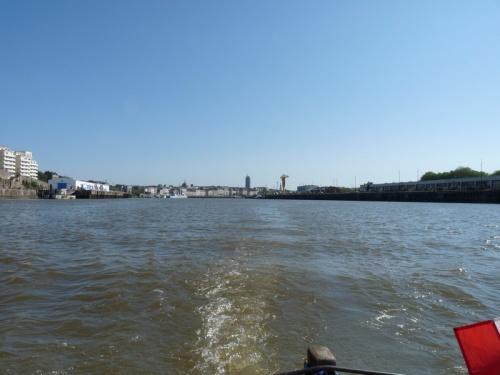 100 milles sur la Loire : épisode 2