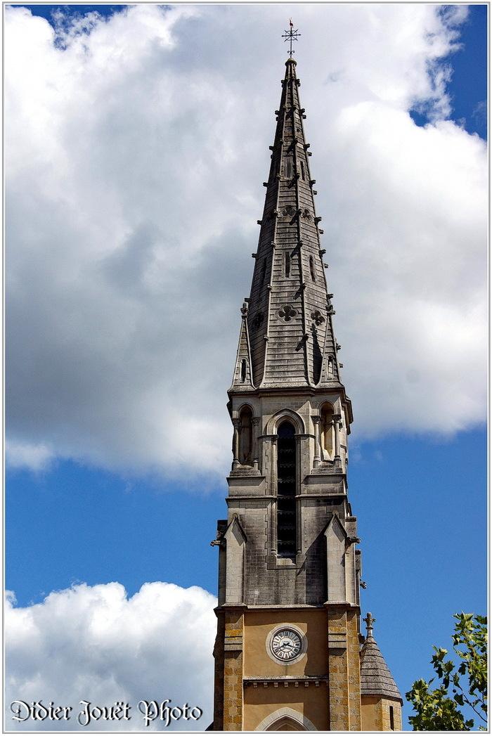 (85) Vendée - Bournezeau (1)