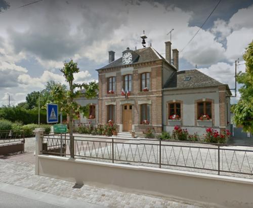 Aube - Rigny-la-Nonneuse
