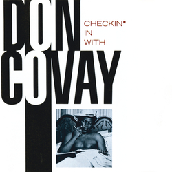 Don Covay - Checkin' In With Don Covay - Complete LP