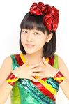Sakura Oda 小田さくら Hello!Project 15 Shuunen Kinen Live 2013 Fuyu ~Viva!~ & ~Bravo!~ Hello! Project 誕生15周年記念ライブ2013冬 ~ビバ!~&~ブラボー!~