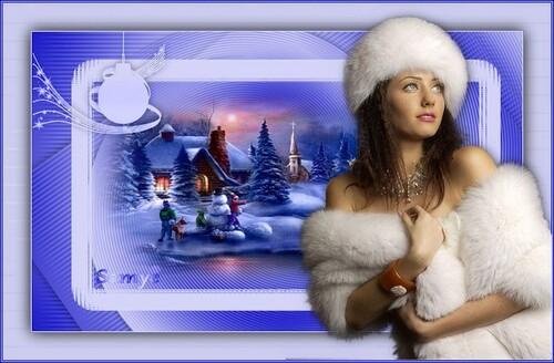 Créas de Noel