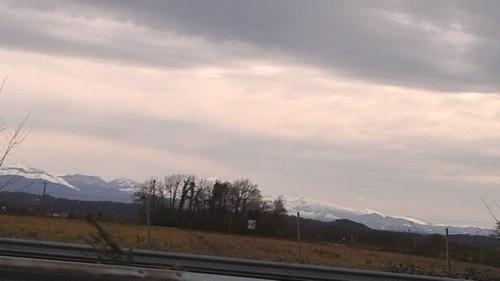 Sur l'autoroute !