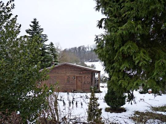 HIver en Moselle 17 27 01 2010