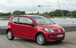 News Seat Mii, Volkswagen Up & Skoda Citigo