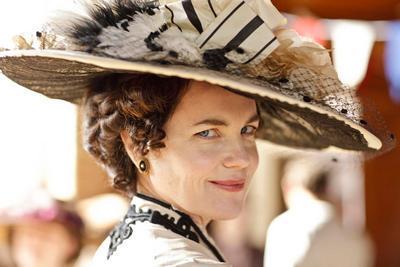 Pour le plaisir des yeux [Downton Abbey]