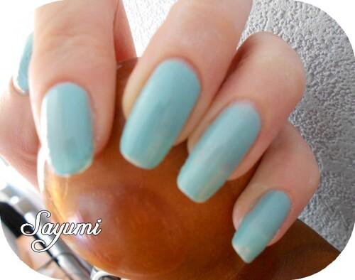LM Cosmetic - Pierre de Jade 18