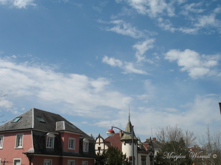 Ciel d'Alsace 263