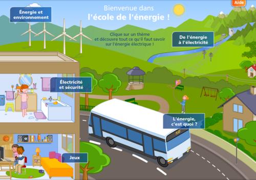 Ressources EDF
