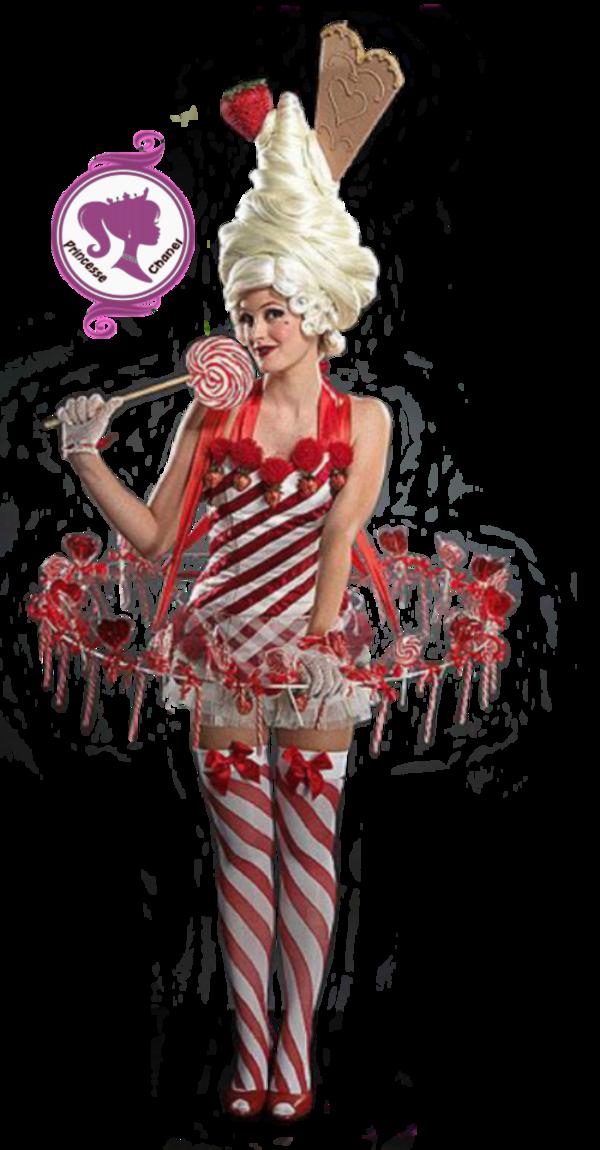 Tubes; Femmes du cirque