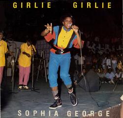 Sophia George - Girlie, Girlie