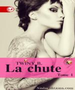 Chronique La chute tome 1 de Twiny B.