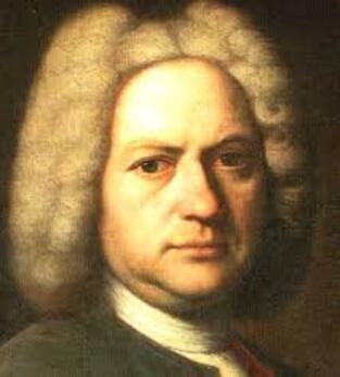 Bach JS