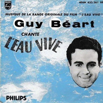 Guy BEART, Hommage