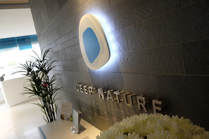 Deep Nature, the best spa ever !