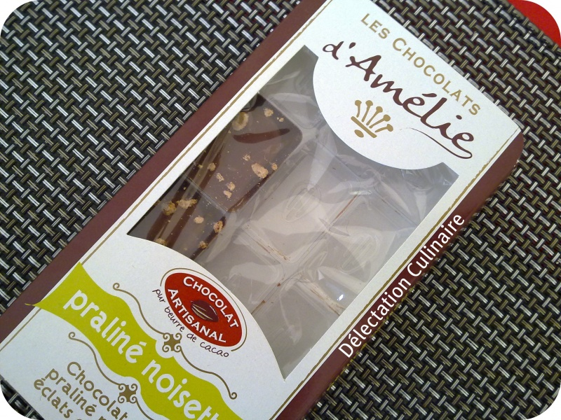 Minis cakes aux flocons d'avoine, coeur chocolat !