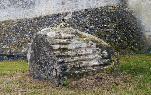 Des traces énigmatiques dans la pierre