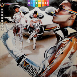 Ultimate - Ultimate II - Complete LP