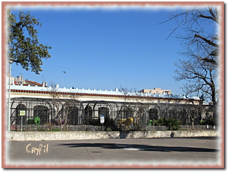 Parc Longchamps