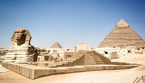 Guide de voyage en Egypte