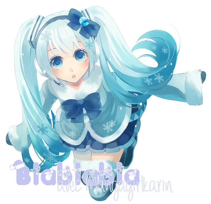 Blablabla avec Mangagirlkarin xD