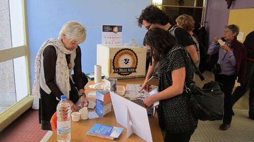 26 Septembre 2015 Collectif Marinaleda 81 4ème journée sur les coopératives, l'autogestion, la démocratie active. Par mclsdn le 25 Septembre 2015 Par mclsdn le 30 Septembre 2015 à 10:41