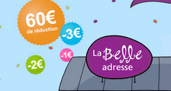 Coupons La Belle Adresse