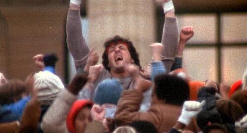 Rocky II : La revanche ou ce qui montre la continuité d'une saga cultissime