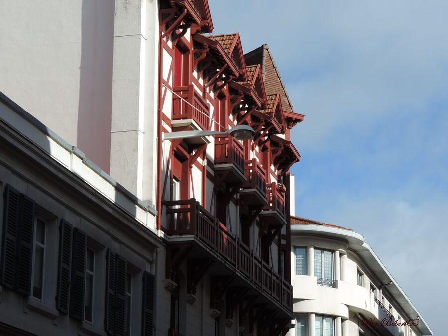 Biarritz - la ville (64) -3