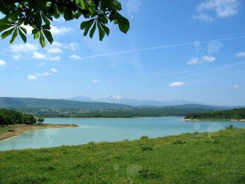 LES LACS DE L'ARIEGE LE LAC DE MONTBEL dans Lacs et étangs de l'Ariège kb_spbiDZpuGGFspPuECthOfY8o