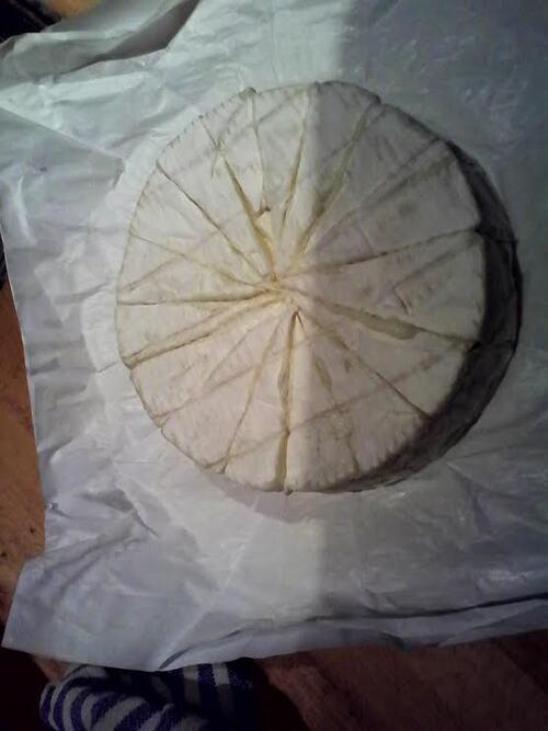 Gratin de Spirelli Kamut aux épinards et au camembert