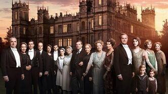 Downton Abbey : faut-il avoir vu la série pour voir le film ...