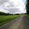 Ambiance bucolique à l'est de Provins