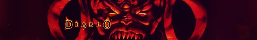 NEWS : Diablo 1 sur Gog*