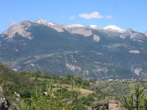 les Alpes après le confinement... Yeahhhh !!!!