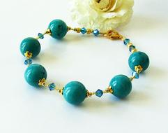 Multi Gems / Turquoise